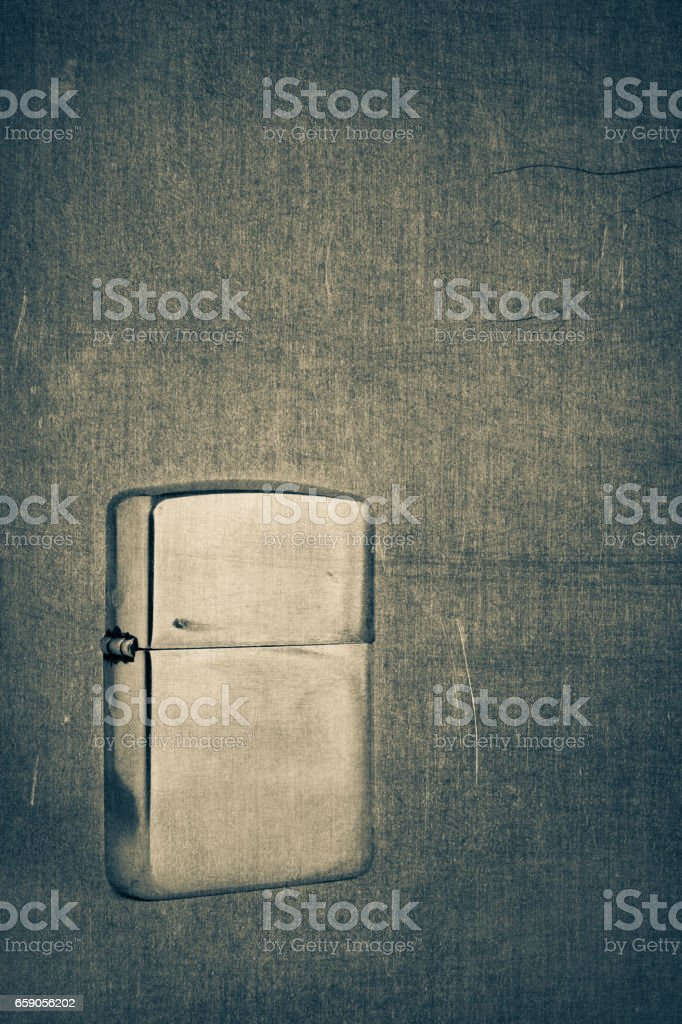 Lighter royalty-free stock photo