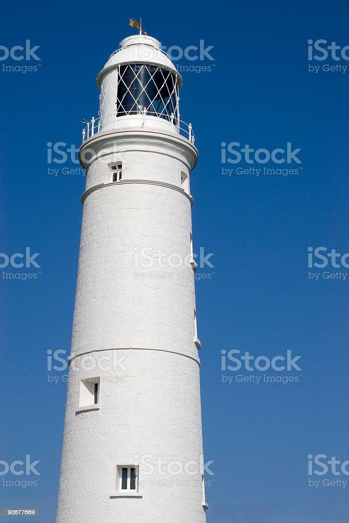 Lighthouse 02 royalty-free stock photo