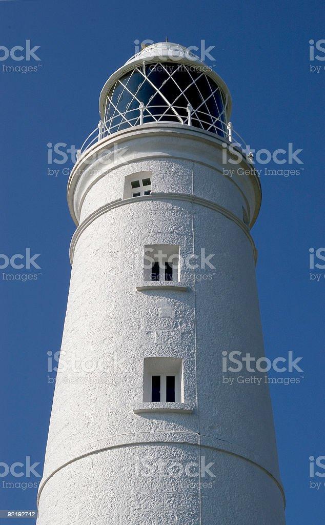 Lighthouse 03 royalty-free stock photo