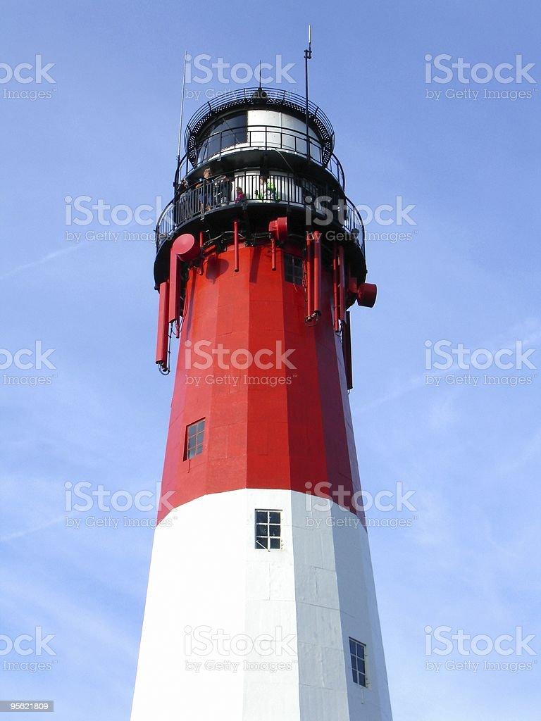 lighthouse 2 royalty-free stock photo