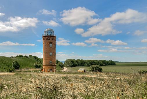 Lighthouse at Cape Arkona, Peilturm