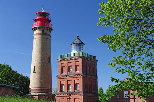 Lighthouse Cape Arkona