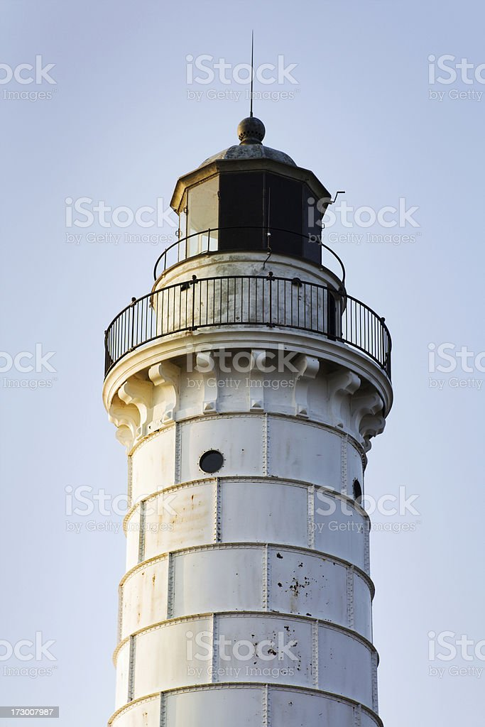 ... Lighthouse - Door County stock photo ... : lighthouse door - pezcame.com