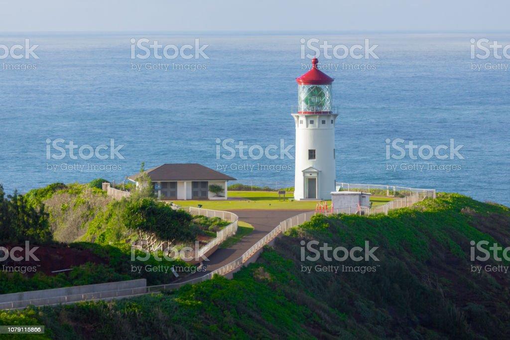 Leuchtturm in Kauai – Foto