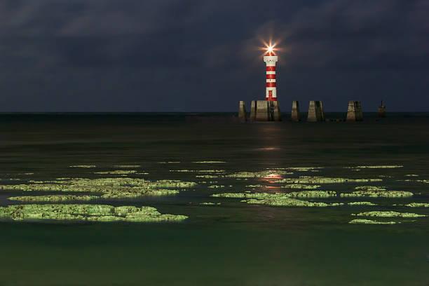 Lighthouse of Ponta Verde Beach - Maceió - Alagoas - Brazil – Foto