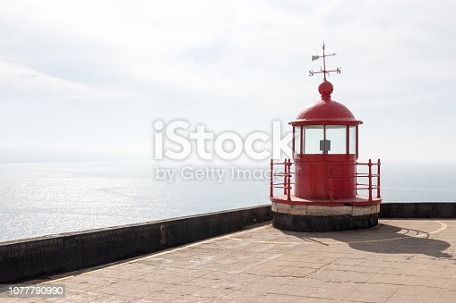 615497916 istock photo Lighthouse 1077790990