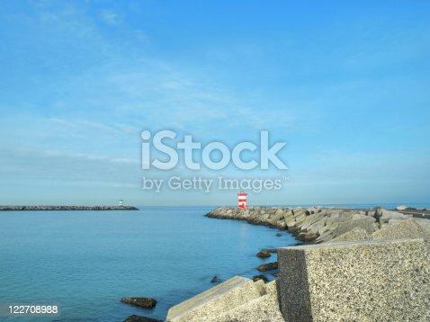 istock Lighthouse 122708988