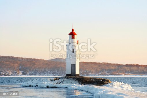 182421396 istock photo Lighthouse 137179801