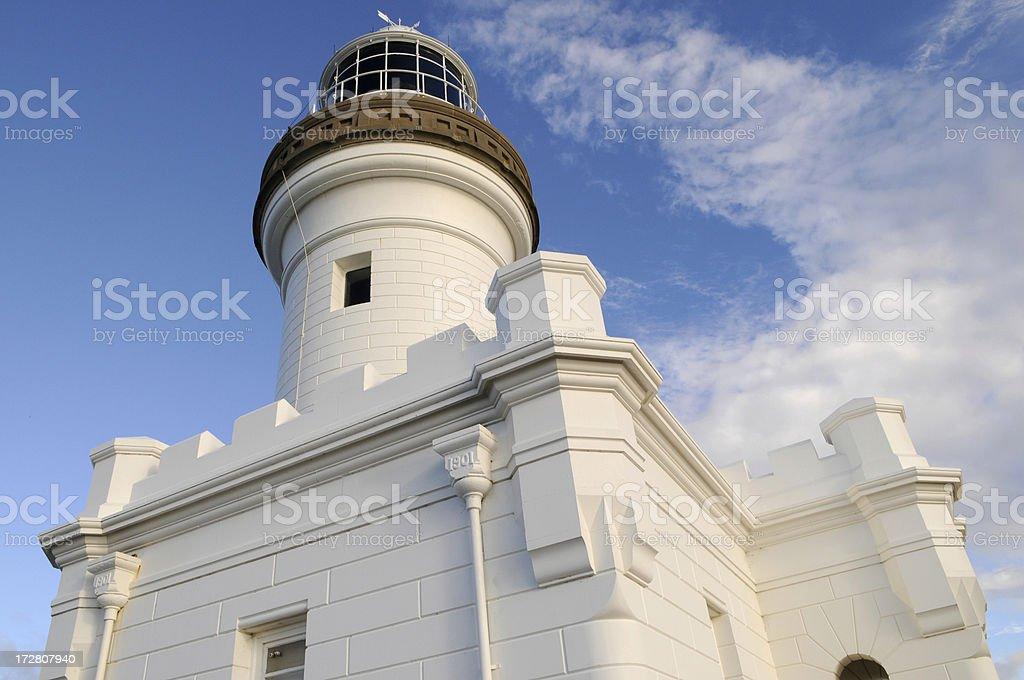 Lighthouse royalty-free stock photo