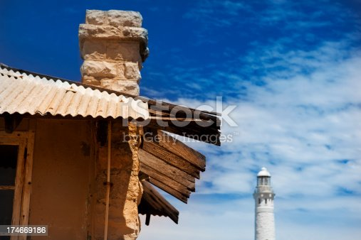 182421396 istock photo Lighthouse 174669186