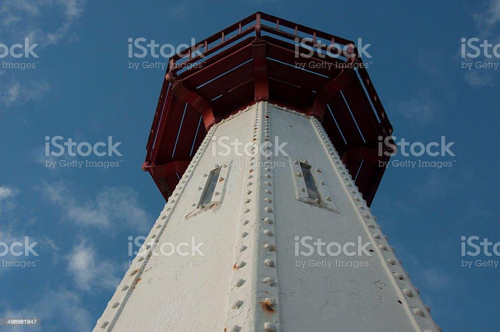 phare stock photo