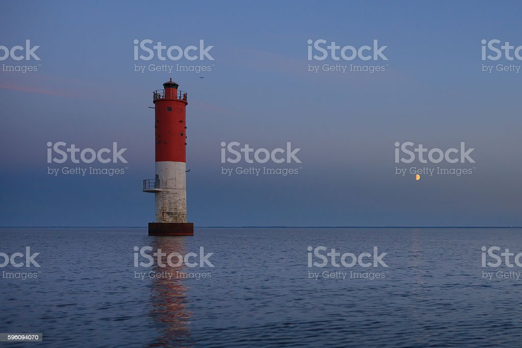 Lighthouse  Lizenzfreies stock-foto