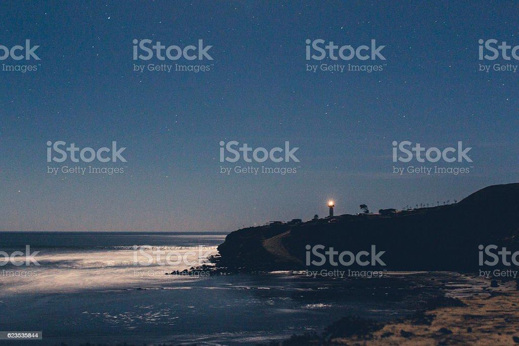 Faro  - foto de stock