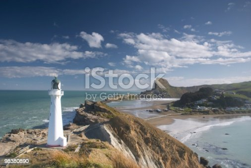 182421396 istock photo Lighthouse (castle point) 98380890