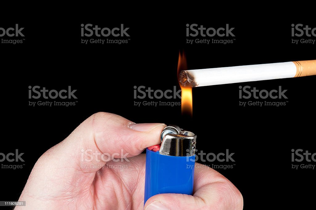 lighting a cigarette essay Let us write or edit the essay on your topic beliefs and attitudes about light cigarettes with a personal 20% discount try it now however, since the awareness about diseases such as lung cancer has increased, an increasing number of people have quit.