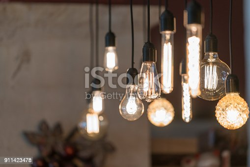 Lighting decor macro