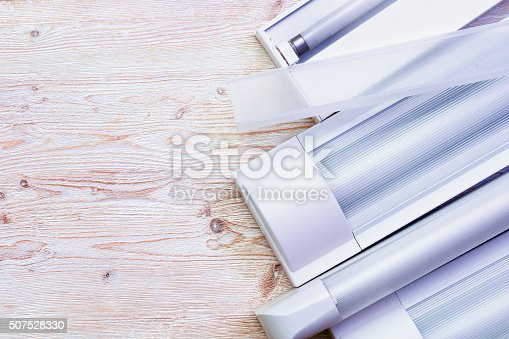 istock Lighting for indoor use. 507528330