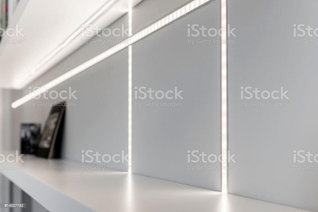 Led Beleuchtung – Foto