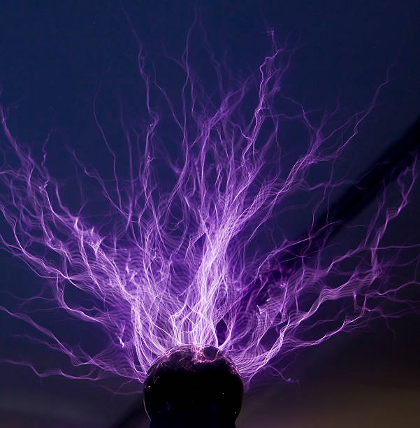 Best Tesla Coil Stock Photos Pictures Royalty Free Images