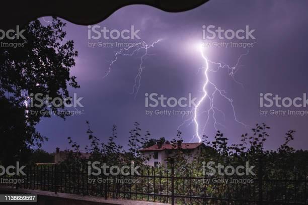 Photo of Lightning House