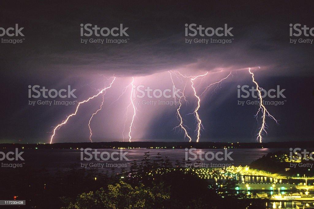 Lightning – Foto