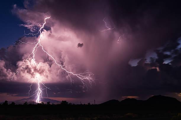 молния  - lightning стоковые фото и изображения