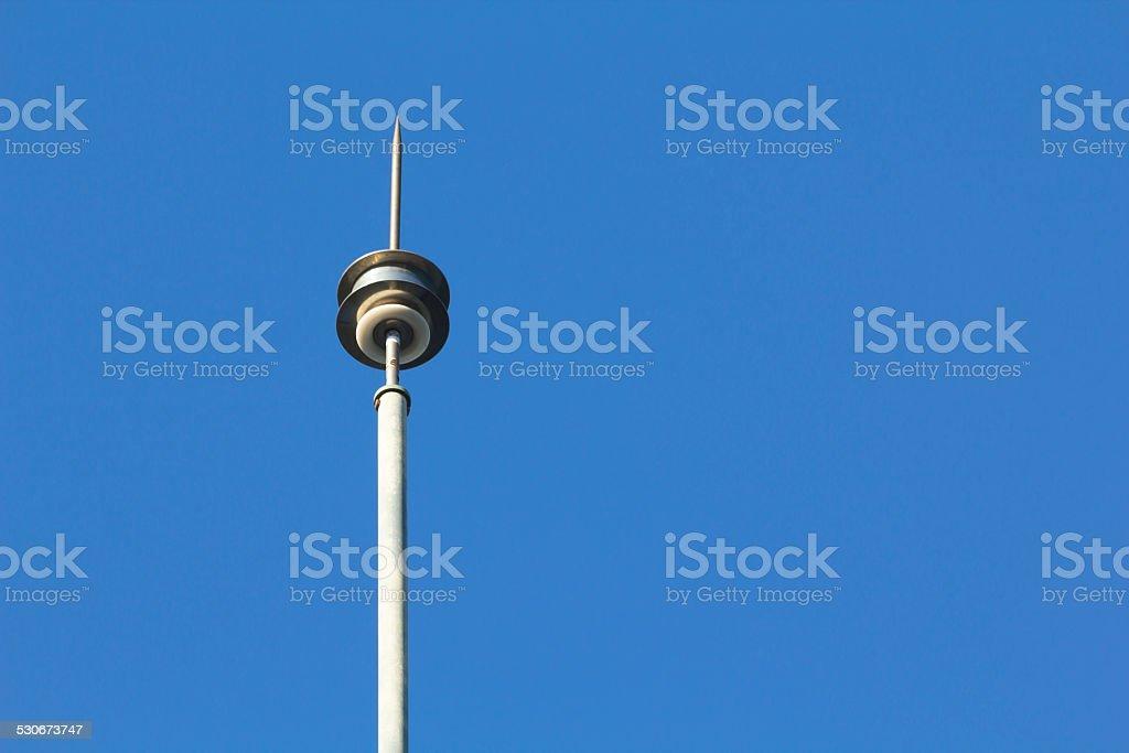Lightning rod – Foto