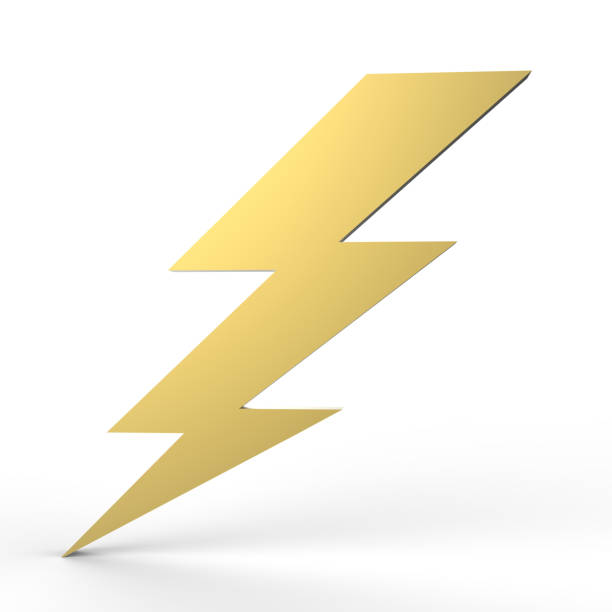 Royalty Free Lightning Bolt Icon Pictures Images And Stock Photos