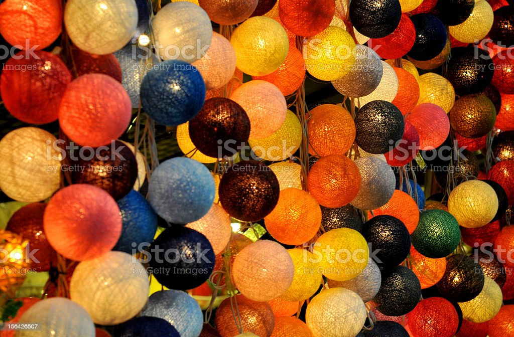 lights background royalty-free stock photo