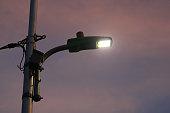 LED lights for street lighting