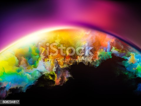 istock Lights of Colors 508234817