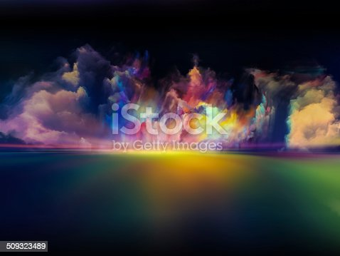 istock Lights of Colors 509323489