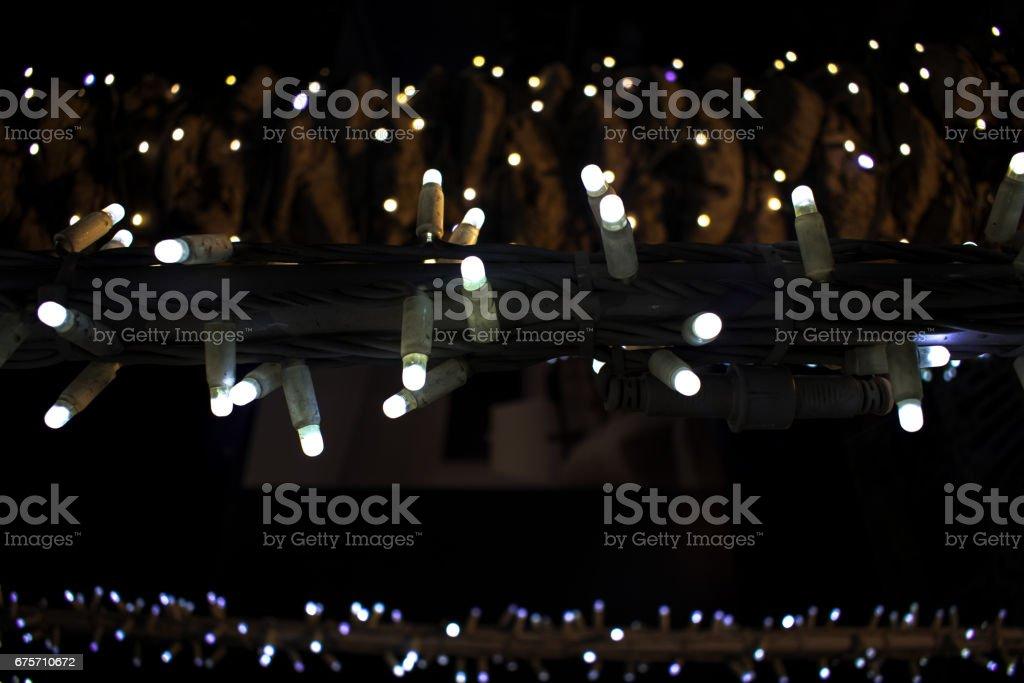 Lights 免版稅 stock photo