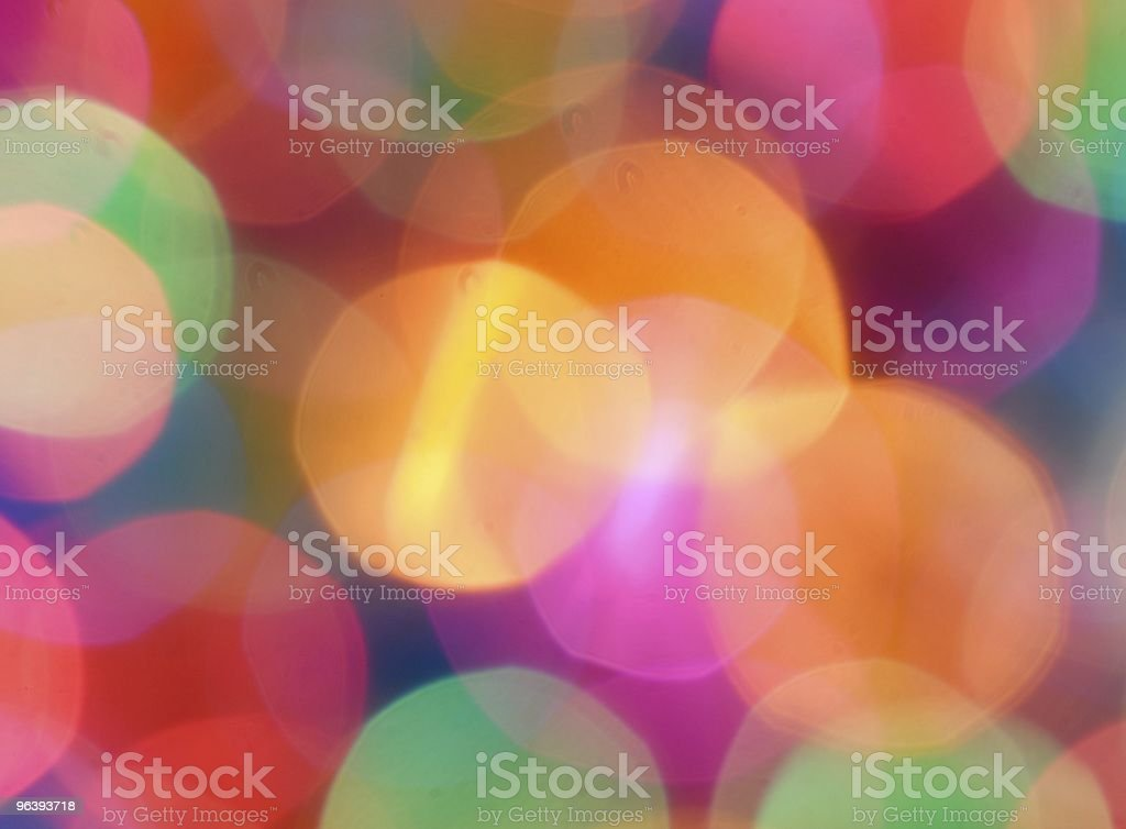 Lights - Royalty-free Abstract Stock Photo