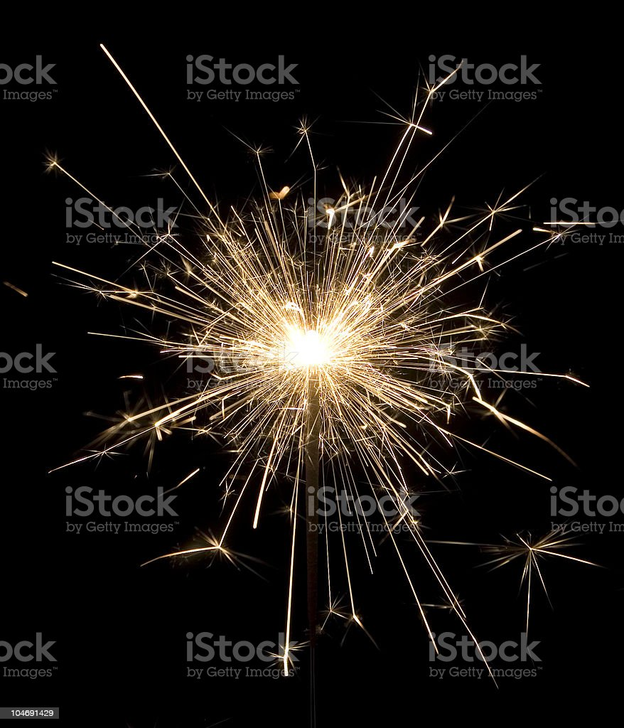 lights sparkle celebration exploding stock photo