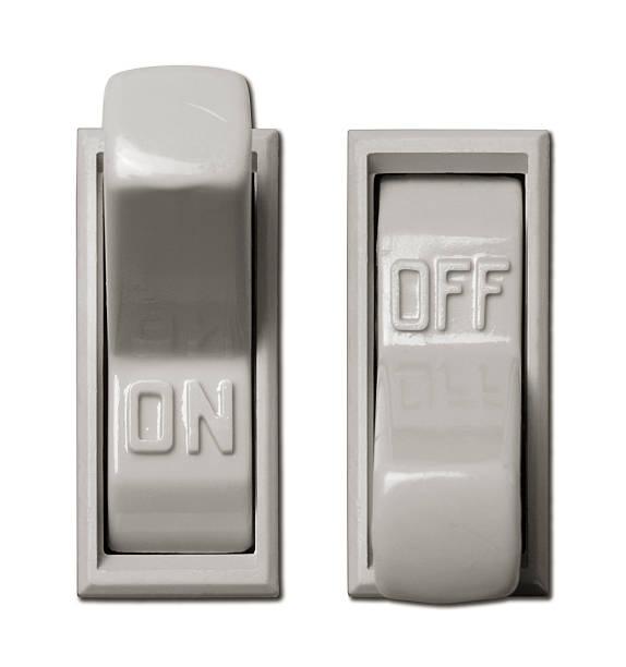 interrupteurs - commutateur photos et images de collection