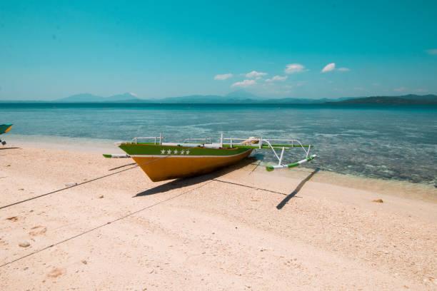 Lihaga Island Likupang North Sulawesi Lihaga Island in Likupang, north sulawesi manado stock pictures, royalty-free photos & images