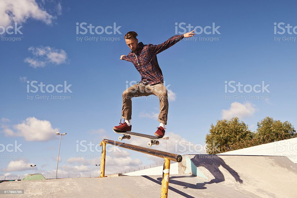 Like flying stock photo