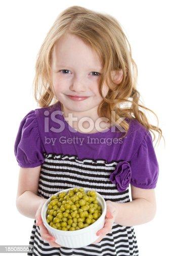 istock I like peas 185085557