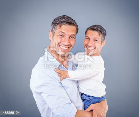 istock like the father so the son 488568124