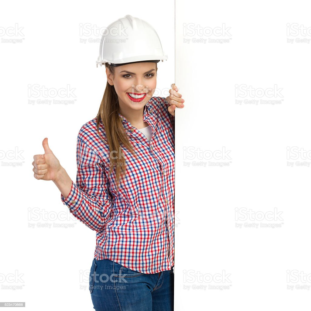 I Like This Project stock photo