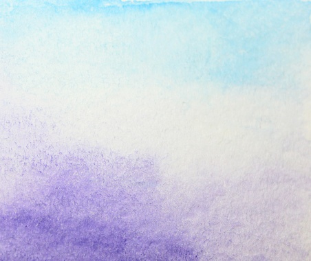 istock Lilac texture with blue watercolor background. 1166531922