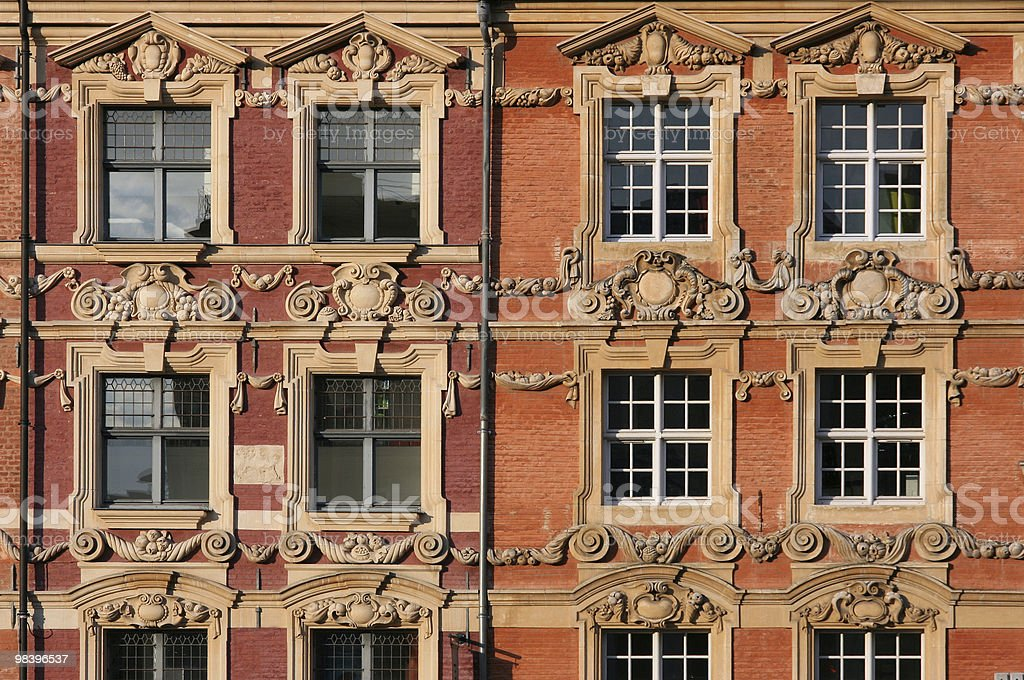 Lille royalty-free stock photo