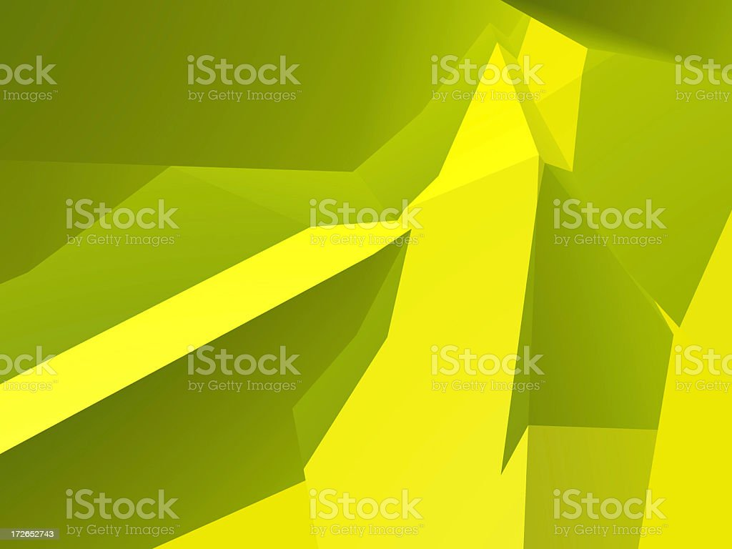 Lime 3d texture2 royalty-free stock photo