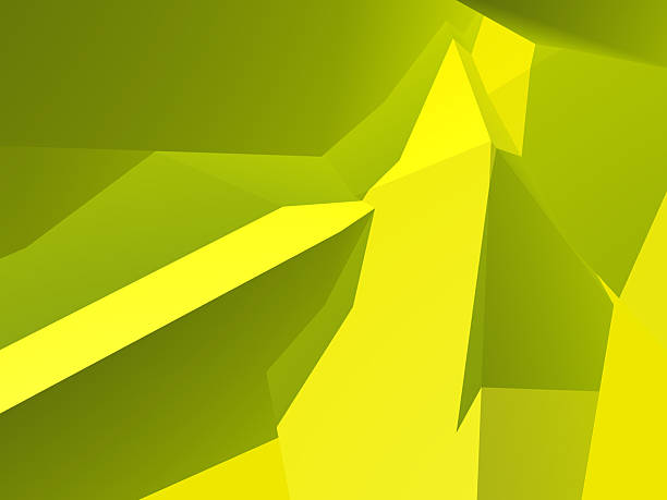 Lime 3d texture2 stock photo