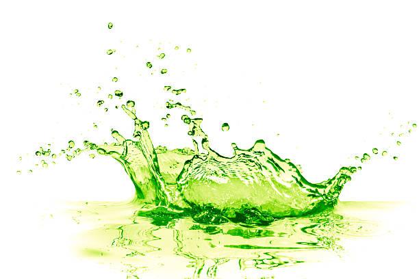 lime drink splash – Foto