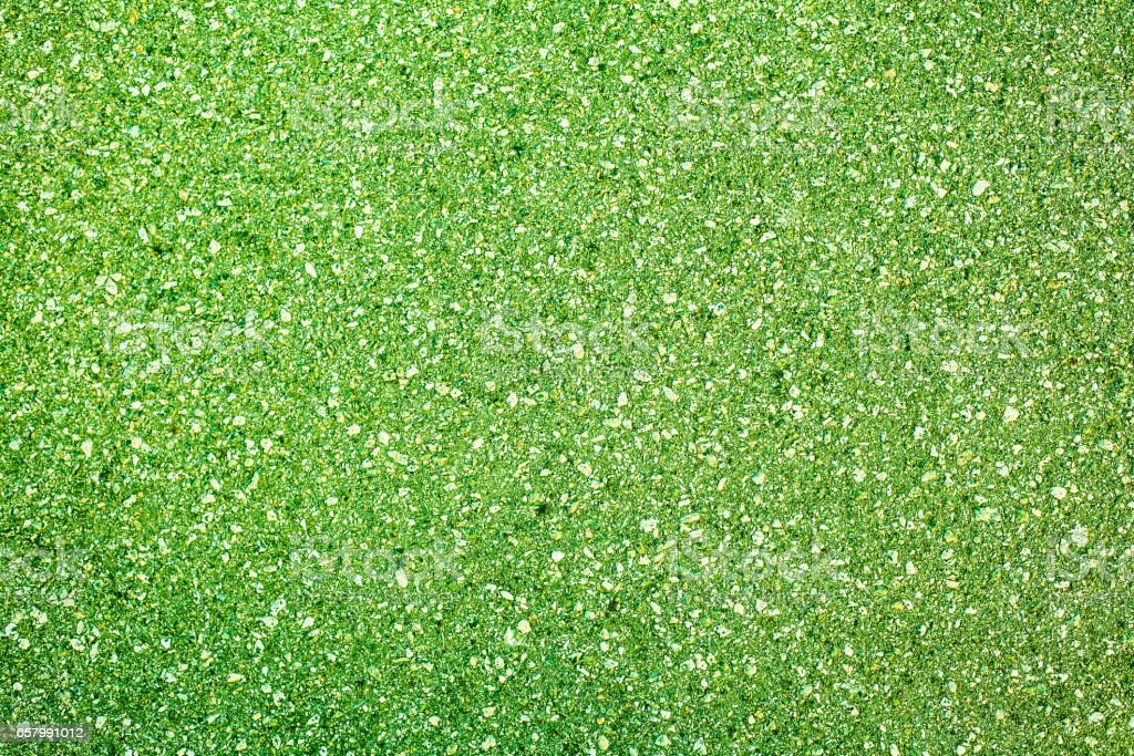 Lime green surface texture stock photo