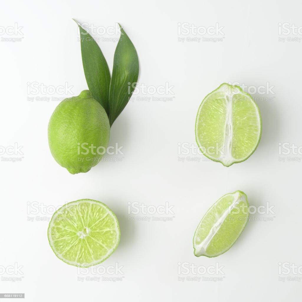 lime - Photo