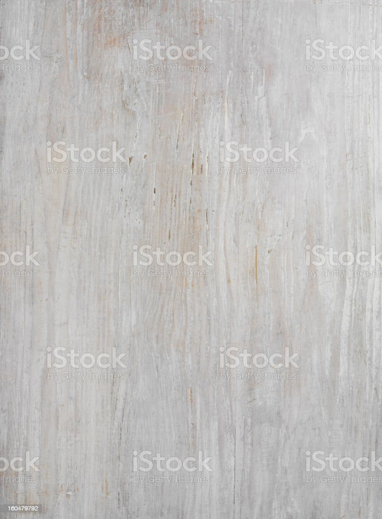 Lime Washed Wood royalty-free stock photo