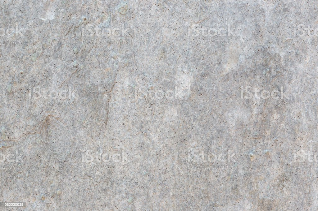 Limestone is the background surface. stock photo